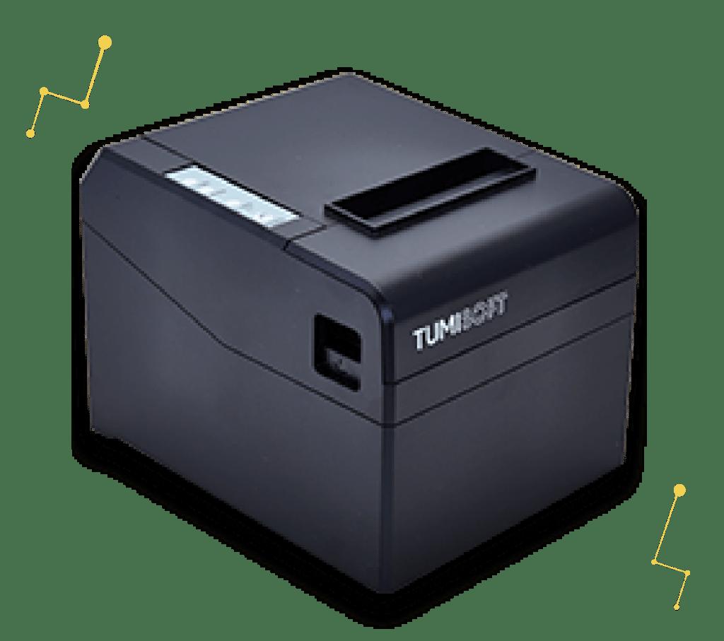 impresora térmica 80mm marca tumisoft