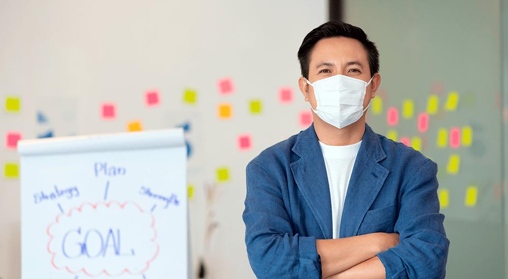 4 Formas de potenciar tu emprendimiento en pandemia