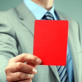 ¿Cuál es la multa por no emitir comprobantes de pago electrónicos?