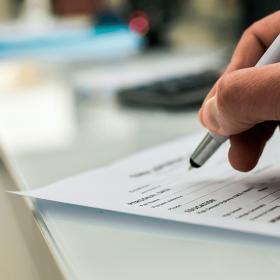 Forma de Pago: nuevo campo al formulario de la Factura Electrónica