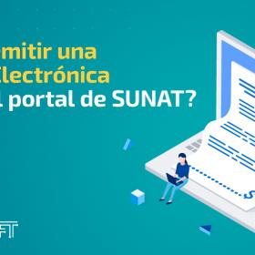 ¿Cómo emitir una Boleta Electrónica desde el portal de SUNAT?