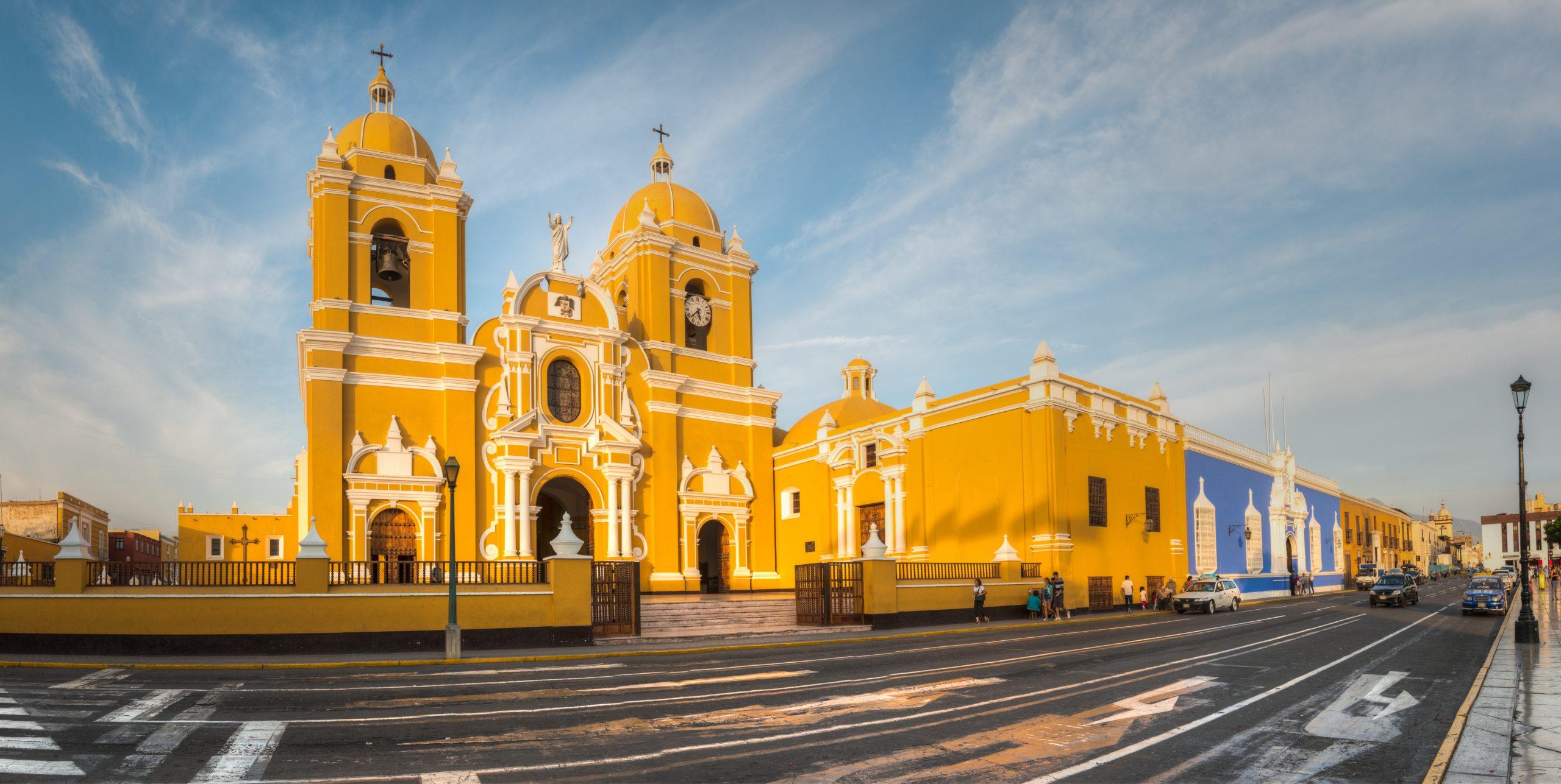 TumiTour: Llevamos la Facturación Electrónica a Trujillo, Chiclayo y Piura facturación electrónica