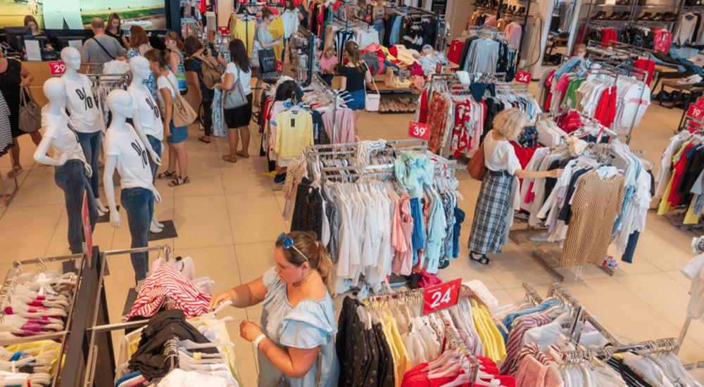 tienda de ropa que ya usa facturación electrónica