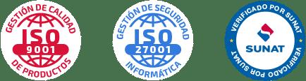 Certificaciones ISO TumiSoft
